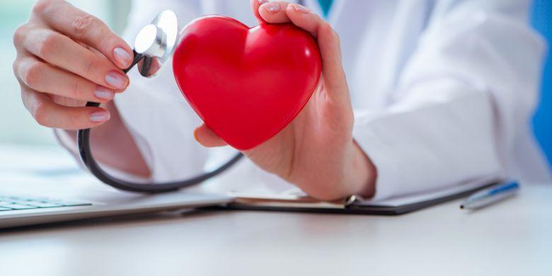43+ Ciri ciri sembuh dari penyakit jantung trends