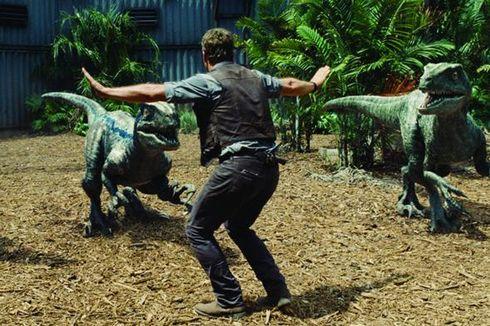 Raptor Bukan Dinosaurus Pemburu Mangsa Berukuran Besar, Ini Buktinya