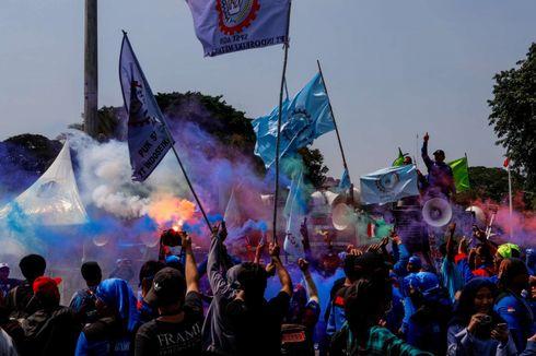 Peringatan May Day di Jabodetabek Dipusatkan di 8 Lokasi Ini