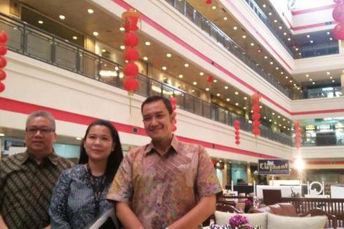 Melongok Plaza Mebel, Tempat SBY Belanja Furnitur
