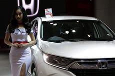Tanpa Produk Baru, Honda Coba Pertahankan Pangsa Pasar