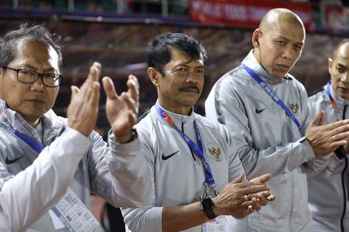 Timnas U23 Indonesia Vs Myanmar, Ini Kunci Kemenangan Garuda Muda