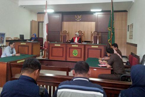 Lanjutan OTT di BPPKAD, Praperadilan Sekda Gresik Ditolak Hakim