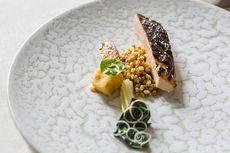 Catat Sejarah, 2 Restoran di Singapura Mendapat Bintang Tiga Michelin