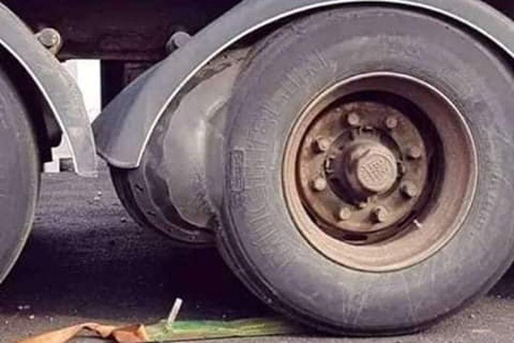 Ban truk bunting