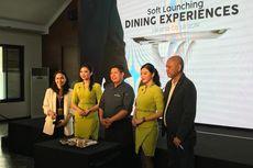 Mulai 1 Agustus, Penumpang Citilink Bisa Nikmati Makanan Indonesia hingga Korea