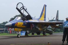 Anggota Komisi I: Pengadaan 6 Pesawat T-50i Direncanakan sejak Lama