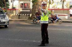 Senin, Digelar Uji Coba Sistem Satu Arah di Tanjungpinang