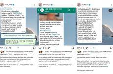 Teror Pinjol ke Wagub Lampung: Ingatkan Kerabat Anda Bayar Utang, Jangan Sembunyikan Maling!