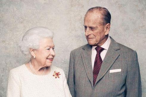 Pangeran Philip Alami Kecelakaan, Bolehkah Lansia di Inggris Menyetir?