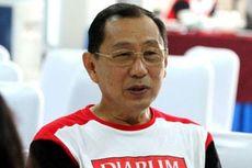 Legenda Bulu Tangkis Indonesia Johan Wahyudi Meninggal Dunia