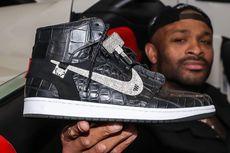 Air Jordan 1 Bertabur Berlian yang Dipakai Bintang NBA PJ Tucker