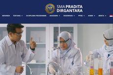 SMA Pradita Dirgantara Buka 11 Posisi Lowongan Kerja Guru dan Staff