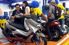 Yamaha Ancam Wiraniaga yang Mempersulit Pembelian Tunai