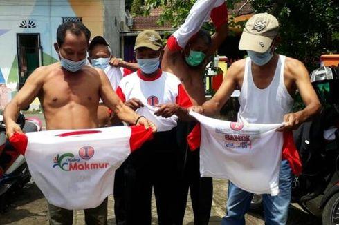 Konflik Internal, Kader PDI-P di Kabupaten Malang Alihkan Dukungan ke Paslon Lain
