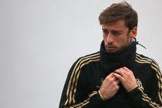 Claudio Marchisio dan Pesepak Bola yang Pernah Ditodong Perampok