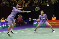 Indonesia Hanya Punya 3 Wakil ke BWF Superseries Finals