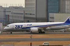 Boeing 787 Dreamliner Bermasalah Lagi