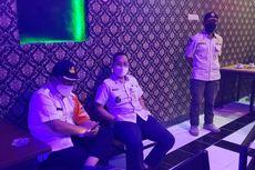Tempat Karaoke di Cilandak Didenda Rp 25 Juta, Pegawai dan Pengunjung Juga Kena Denda