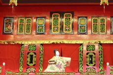 Yuk, Virtual Traveling Jelajah 8 Budaya, dari Lasem hingga Sumba