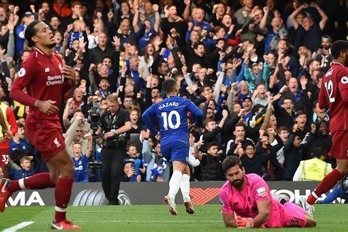Jadwal Liga Inggris Malam Ini, Ada Chelsea Vs Liverpool