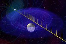 Bintang Neutron Termasif Ditemukan, 2 Kali Lipat Ukuran Matahari