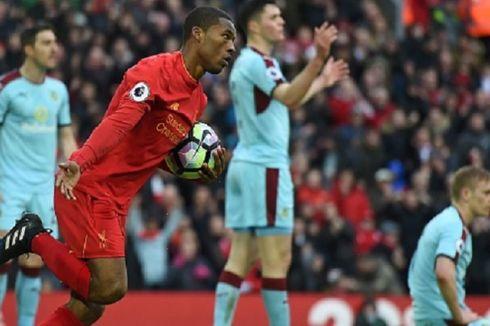 Wijnaldum dan Emre Can Menangkan Liverpool atas Burnley