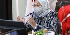 Menaker Ida Ajak ASEAN-OSHNET Cegah Penyebaran HIV/AIDS di Tempat Kerja