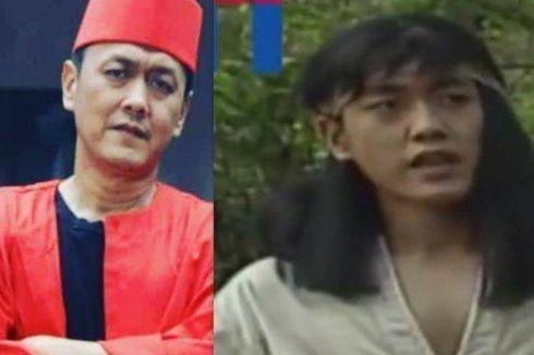 Pesan Terakhir Abi Cancer, Pemeran Wiro Sableng, Sebelum Meninggal