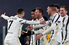 5 Fakta Jelang Juventus Vs Dynamo Kiev, Bianconeri Perkasa Saat Bersua Tim Ukraina