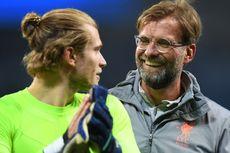 Loris Karius Terancam Dipulangkan Besiktas ke Liverpool