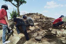 Bangunan Baru Ditemukan Saat Penggalian Tahap 3 Situs Pataan di Lamongan