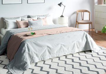 10 Ide Mewujudkan Dekorasi Kamar Tidur Bertema Modern Minimalis
