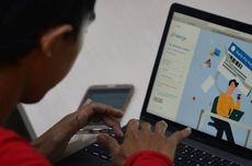 Ruangguru Resmi Mundur dari Platform Digital Kartu Prakerja