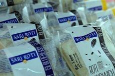 Dinyatakan Melanggar UU Monopoli, Sari Roti Didenda Rp 2,8 Miliar