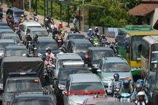 Kadin Dukung Kebijakan Kemenhub Batasi Angkutan Barang