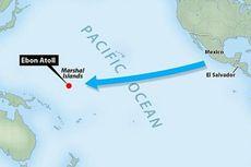 Pria Meksiko Mengaku 16 Bulan Hanyut di Laut