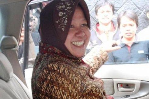 Wali Kota Risma Kampanye Tas Daur Ulang