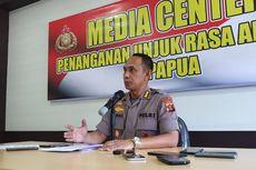 Polda Papua Tetapkan 5 Tersangka Baru Kasus Kerusuhan Jayapura
