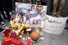 Kobe Bryant dan Muasal Julukan The Black Mamba