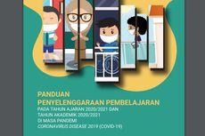 Orangtua, Ini Buku Saku Panduan Tahun Ajaran Baru dari Kemendikbud