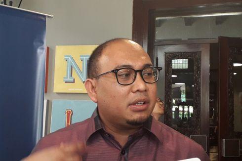 Jubir Prabowo: Rakyat Lebih Takut Harga Sembako daripada Genderuwo