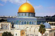 Masjid Al-Aqsa, Titik Pertikaian Panjang Palestina-Israel