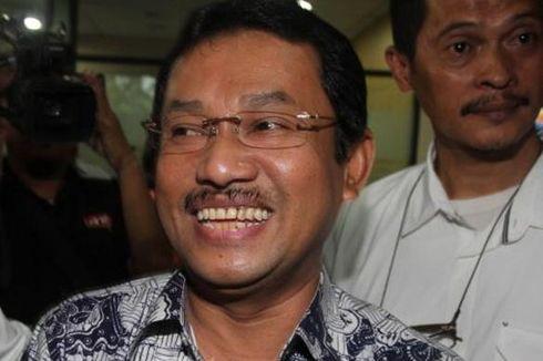KPK Panggil Mantan Bupati Bogor Rachmat Yasin soal Kasus Pemotongan Uang