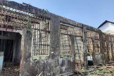 Ahli Cagar Budaya Rekomendasikan Eks Penjara Kalisosok Jadi Wisata Sejarah Kota Lama, Ini Alasannya