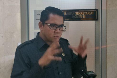Anggota Komisi III Buka Pintu Bila Jokowi Pertimbangkan Amnesti Baiq Nuril
