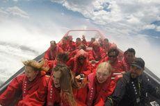 Jet Boating, Pilihan Wisata Air Memacu Adrenalin di Sydney