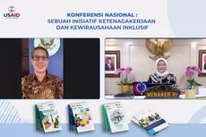 Kedutaan Besar AS Rayakan Ekonomi Indonesia yang Lebih Tangguh dan Inklusif