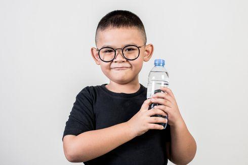 6 Manfaat Air Bagi Manusia