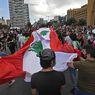 Update Corona di Dunia 22 Agustus: 23 Juta Terinfeksi | Lebanon Catatkan Kasus Harian Covid-19 Tertinggi